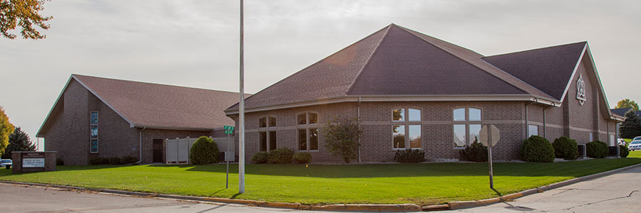 Trinity Christian Reformed Church