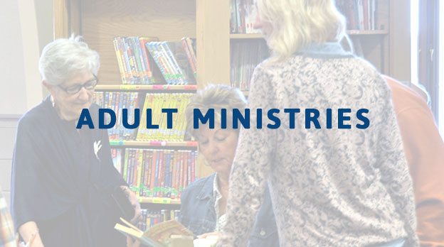 Adult Ministries Rock Valley