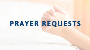 Prayer Requests Rock Valley